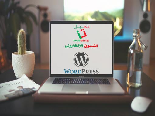 Takhail WordPress développement