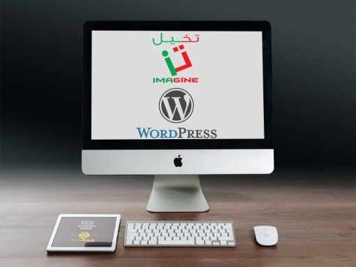 Takhail Ship WordPress development